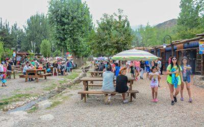 A partir del próximo sábado funcionara la feria de artesano en la plaza departamental