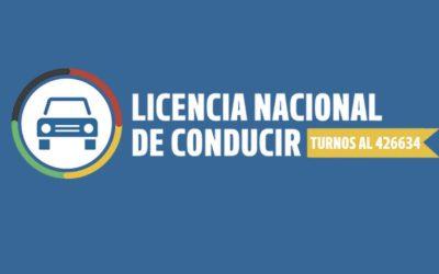 Renovación de Licencias de Conducir en el marco de una Pandemia