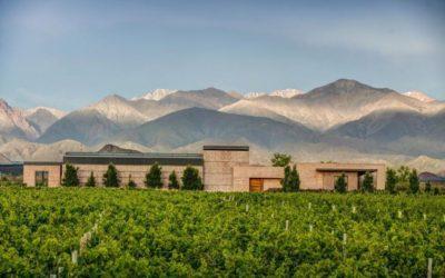"""""""Best Of Mendoza´s Wine Tourism 2021"""" premió a 4 bodegas de Tunuyán con el galardón de oro"""