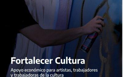 Nación dará más de un millón de pesos para beneficiar a artistas de Tunuyán