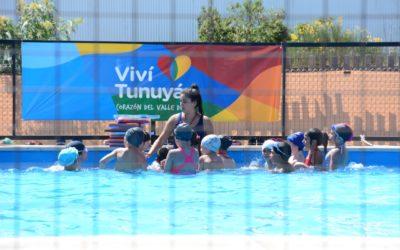 Inscripciones abiertas para disfrutar el verano 2021 en la colonia municipal