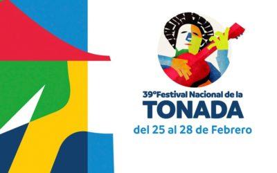 Del 25 al 28 de febrero viví el 39° Festival Nacional de la Tonada