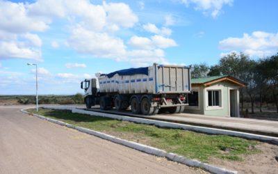 Tunuyán contará con nuevo Centro Ambiental de Tratamiento de Residuos