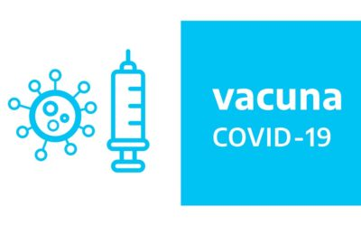 Inscripciones para vacunación COVID 19 de personas con factores de riesgo, mayores de 40 años