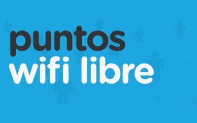 Tunuyán suma puntos de wifi libre para estudiantes de todos los niveles