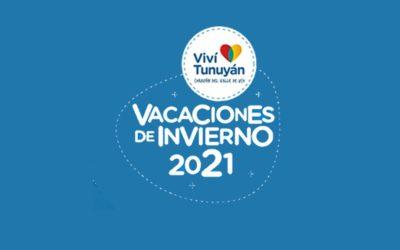 Tunuyán vive las vacaciones de invierno 2021