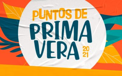 """Tunuyán recibe el 21 de septiembre en los """"Puntos Primavera"""""""